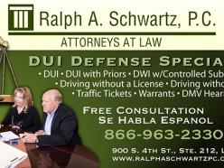 Ralph A. Schwartz, P.C.